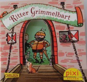 Cover Grimmelbart