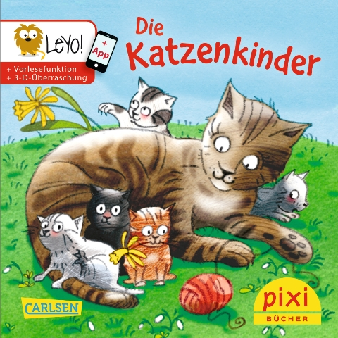 Autor: Rüdiger Paulsen - Illustrationen: Eleonore Gerhaher