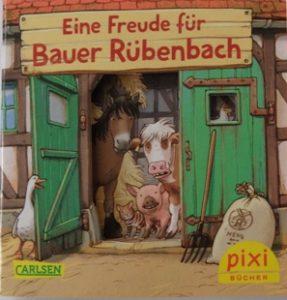 Cover Rübenbach