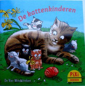 Katzenkinder-klein NL