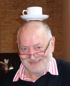 Blog Rüdiger Paulsen