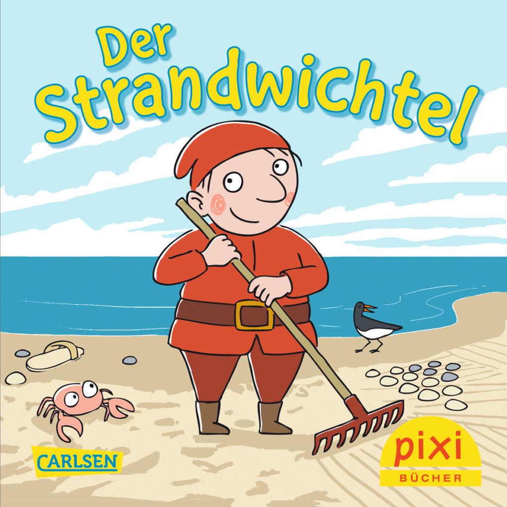 Autor: Rüdiger Paulsen - Illustrationen: Axel Nicolai
