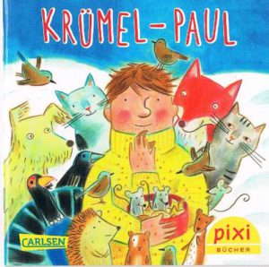 Cover Krümelpaul - klein