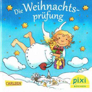 Cover Weihnachtsprüfung - klein